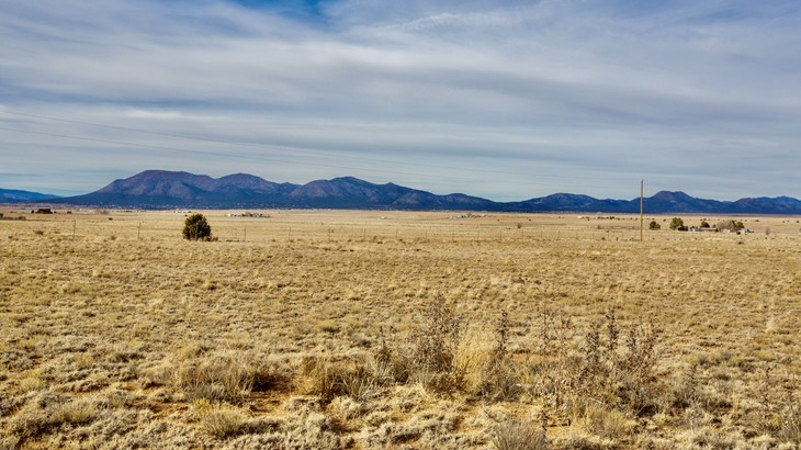 Property - 20 Acres for a Heavenly Horse Ranch
